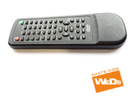 GENUINE ORIGINAL RED DVD 585-158 SKU 7440236 121664882 REMOTE CONTROL