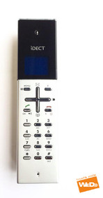 iDECT X1 SINGLE DIGITAL CORDLESS TELEPHONE PHONE HANDSET