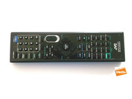GENUINE ORIGINAL JVC RM-SUXGN9VA HOME THEATER CINEMA AUDIO REMOTE CONTROL