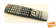 WHARFEDALE RC-DVD TV DVD REMOTE CONTROL