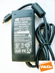 ENG AM240B POWER SUPPLY 12V 5V 2A 6 PIN