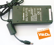 Goodmans GLCD15M2 GLCD17M Power Supply AC Adapter 12V 4.2A