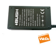 BUSH LCD15TV001 G48DD-SW1 POWER SUPPLY AC ADAPTER 12V 4A