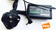 SONY PSP PSP-103 POWER SUPPLY AC ADAPTER 5V 2000mA