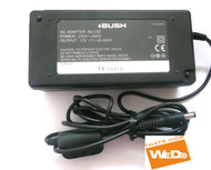 BUSH AD-25E LCD TV POWER SUPPLY ADAPTER 12V 4A