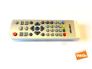 Bush DFTA14 Freeview TV Remote Control