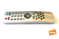 Bush 2040 TV Remote Control WS6641SIL WS5673SIL