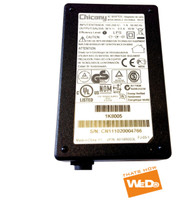 CHICONY KODAK A10-018N3A POWER SUPPLY AC ADAPTER 36V 0.5A