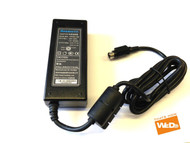 HUNTKEY ADP045-23B P70-T POWER SUPPLY AC ADAPTOR 6.5V 2A 8.2V 4A 4 PIN