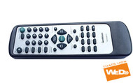 Goodmans 4225MP3 Audio HiFi Remote Control