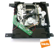 DL-08HA-00-047 LED LCD TV DVD MECHANISM
