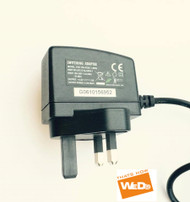 SUNNY SYS1196-0504-1-W3U SWITCHING POWER ADAPTER 4.2V 1.0A