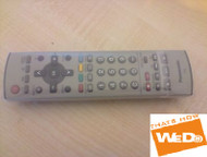 Panasonic EUR7628010 Remote TX28LB1P TX28PM11 TX29PS12P