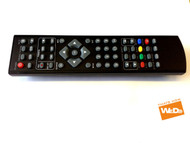 Blue Diamond LCD TV PVR DVD Remote Control BD22LD BD22L