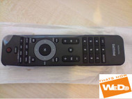 Philips LCD TV Remote RC 2143608/02 3139 228 52982