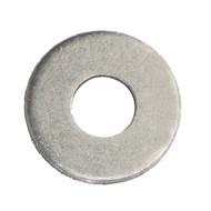 "(50) 1/8"" Diameter Rivet Aluminum Backup Washer"