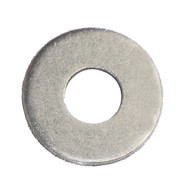 "(50) - 3/16"" Diameter Rivet Aluminum Backup Washer"