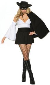 Daring Bandit Costume