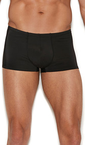 Lycra boxer brief.