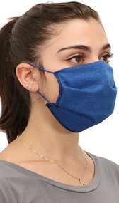 Washable Antimicrobial Face Mask