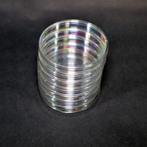 Petri Plates Polystyrene Sterile 100 x 15 mm
