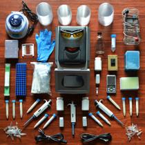 Genetic Engineering Home Lab Kit