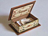 Vintage Photograph Box Download