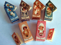 Download - Vintage Doll Boxes