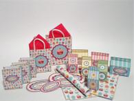 Kit - Cupcakes no1