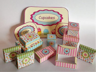 Download  - Cup cakes No3
