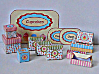 Cup cakes No3 - Download