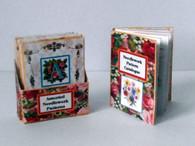 Download Needlework Display Box,patterns and catalogue