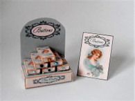 KIT - Button Box Display Stand