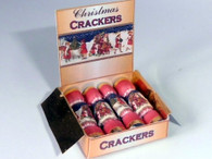 Kit - Christmas Crackers - Snow Scene