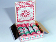 Kit - Christmas Crackers - Scandinavian