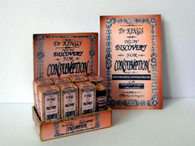 Download - Vintage Consumption Cure Display Stand