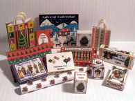 Kit - Modern Christmas items