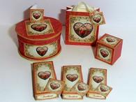 Download - Valentine Boutique Set