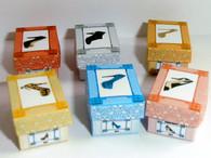 Kit - Modern Shoe Boxes