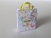 Pastel Baby - Gift Bag