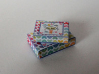 Pastel Baby - set of 2 gift boxes