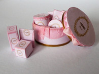 Download - Laduree Hamper - Pink