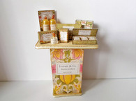 Lovatt & Co Shop Display Stand No 3 - Toiletries