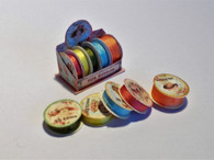 Download - Superior Silk Ribbon Display