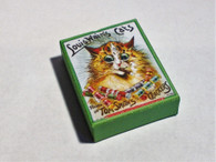 Christmas Crackers Box - Cats