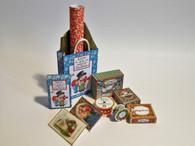 Download-Christmas Shopping Bag No1