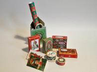 Download-Christmas Shopping Bag No2