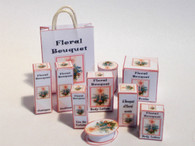 Download -Floral Bouquet Toiletries