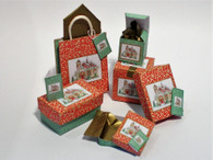 Download-Christmas Boxes & bags #5
