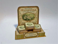 Download -Nymphea Powder Puff/Perfume Stand